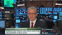 Pisani's market close: Emerging markets bounce back