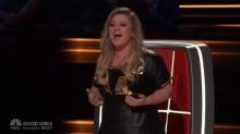 Kelly Clarkson isn't the only new thing on 'The Voice' but she is the best thing