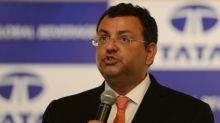 Tata stocks fall after chairman Mistry ousted