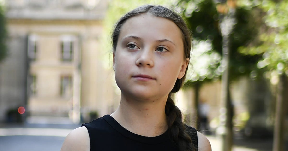 Asperger Greta