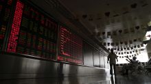 European stock markets pick up after losses in Asia