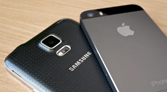 US court rejects Samsung's appeal against Apple over patent fight