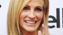 Julia Roberts fires back at woman who called her red carpet look 'ugly'