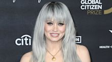 Kimberly Wyatt says it's 'sad' people are so hung up on Pussycat Dolls' racy outfits