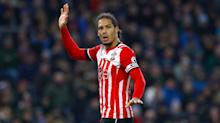 Southampton tell Liverpool, Manchester City: Virgil van Dijk is not for sale