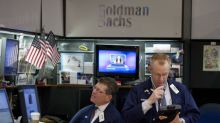 Goldman's top cybersecurity official says he spends too much time talking to regulators