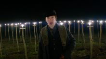 The Current War: Benedict Cumberbatch stars in electrifying first trailer for Edison drama