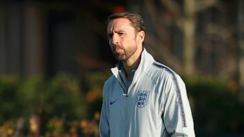 Southgate welcomes England selection quandary