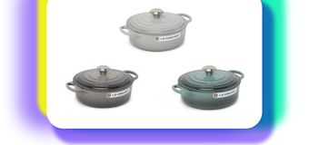 Nordstrom Rack has Le Creuset Dutch ovens on sale for almost 30 percent off