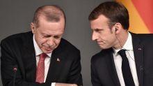 Les tensions entre Paris et Ankara agitent la communauté turque de Goussainville