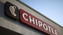 Chipotle shares fall on Norovirus, rodent incidents