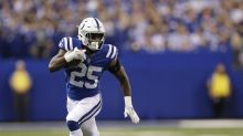 Week 6 fantasy pickups: Matt Breida, Marlon Mack priority adds