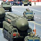 Everything You Wanted to Know About Russia's Nuclear Weapons and Strategy