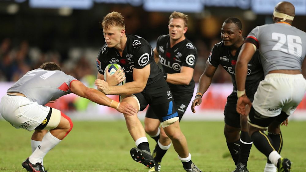 Sharks sneak past Southern Kings, Cooper sees red as Reds thrashed