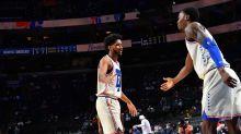 NBA summer league 2021: Sixers schedule released