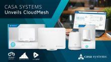 Casa Systems Unveils CloudMesh(TM)