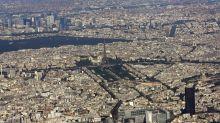 Schreck in Paris: Flugzeug durchbricht Schallmauer
