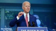 Biden pledges free Covid vaccine for 'everyone' in US if elected