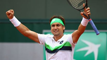 Ferrer to meet Dolgopolov in Bastad final