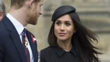 Deshalb ist Meghan Markle die Richtige für Prinz Harry