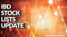 Sector Leaders Highlight The Best Growth Stocks; Nvidia Added