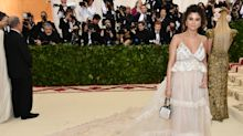 Selena Gomez: Diese geheime Botschaft steckt hinter ihrem Met-Gala-Outfit