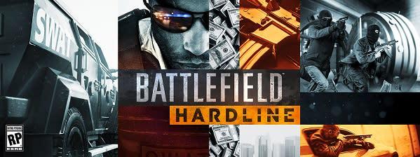 Battlefield Hardline makes a break for it in October