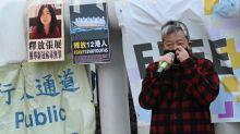 La blogger Zhang, i 10 fuggitivi e i 30 ricercati. La repressione cinese di fine anno