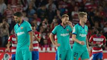 'It's worrying' – Suarez calls for inquest after Barca hit 25-year low