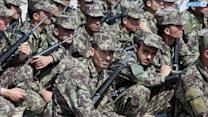 General In Charge Of Training Afghan Army Killed In Shooting