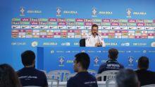 Jogar Copa América no Brasil é uma honra, diz auxiliar técnico