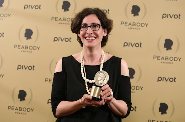 'Serial' season three is being turned into a HBO series