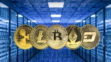 EOS, Ethereum and Ripple's XRP – Daily Tech Analysis – 13/02/20
