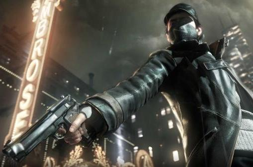 Watch Dogs sells 4 million copies