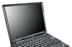 Penryn beginning to pop up in Lenovo's X61 ThinkPads