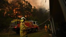 A snapshot of the NSW bushfires