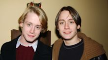 Macaulay Culkin's brother says there are 'two sides' to the Michael Jackson abuse allegations