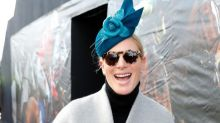 Zara Tindall's Best Style Moments