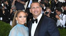 Jennifer Lopez and Alex Rodriguez announce their engagement