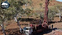 Rumble Resources Ltd (RTR.AX) 16m at 6.69 g/t Gold Intersected at Fraser Range