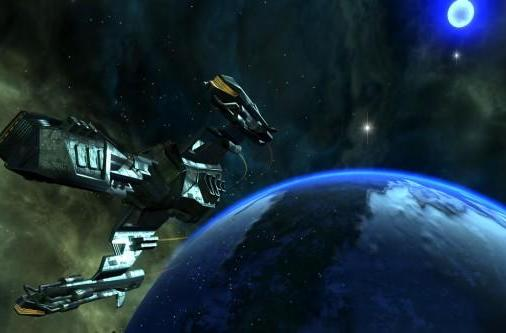 Preview made available for Star Trek Online's Season 2