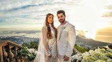 Locais inusitados viram cenários de casamentos