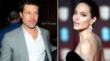 Brad Pitt fires back at 'calculated' ex Angelina Jolie over child support