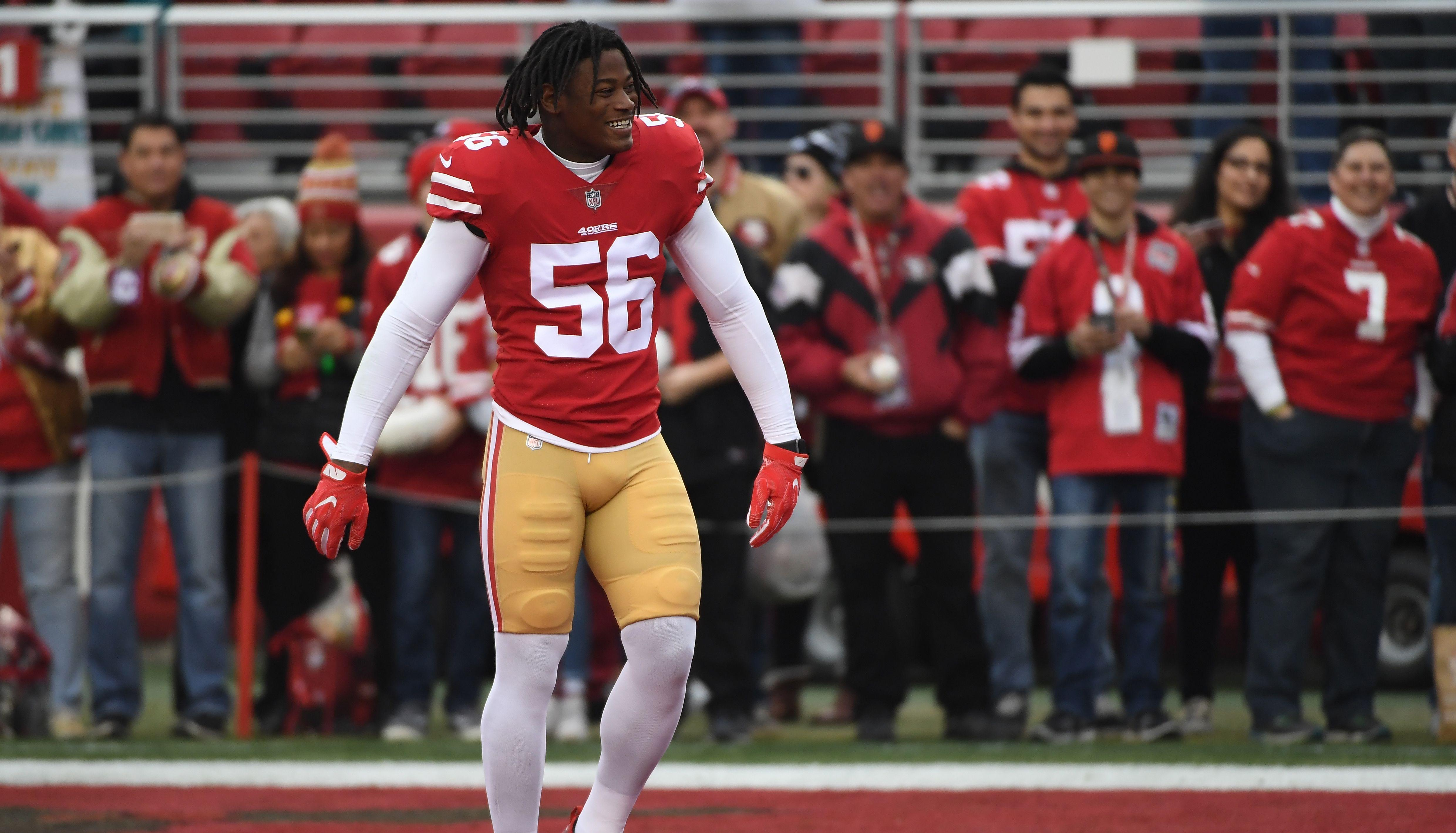 While Washington s decision to sign Reuben Foster after his second domestic  violence arrest is being met with outrage fe9bb97d0