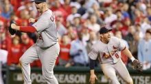 Former Cardinals ace Carpenter is a throwback — he pitched complete game in postseason