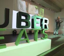 UberEats closing in on GrubHub, Amazon and FB
