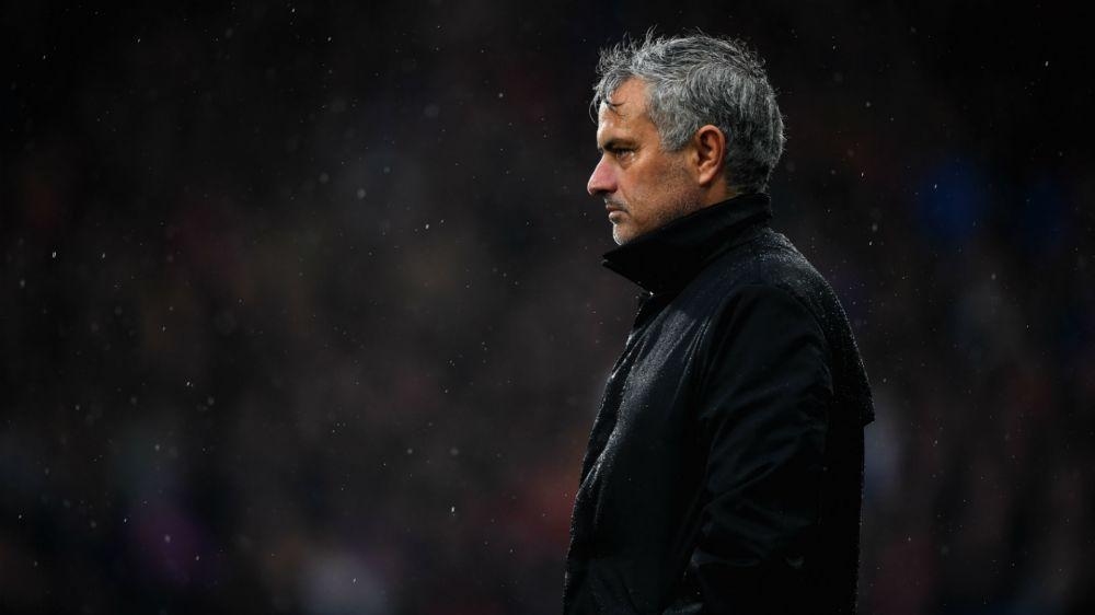A bad team deserves punishment – Mourinho blasts Manchester United display