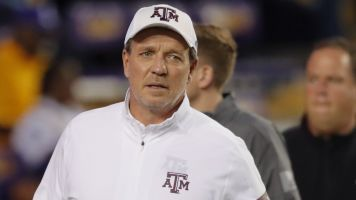 Texas A&M, Jimbo Fisher hit with NCAA violations