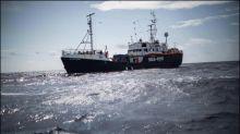 Seenotretter von Sea-Eye klagen gegen italienische Behörden