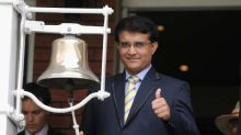 Report: Sourav Ganguly could be part of the commentary panel for 2017 Champions Trophy
